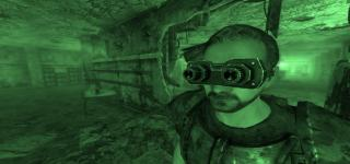 Nightvision Goggles