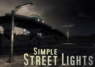 Simple Street Lights