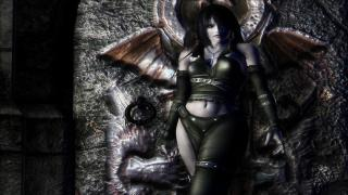 Sinblood Ravenous Elegance HGEC