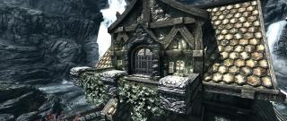 Dragon Falls Manor