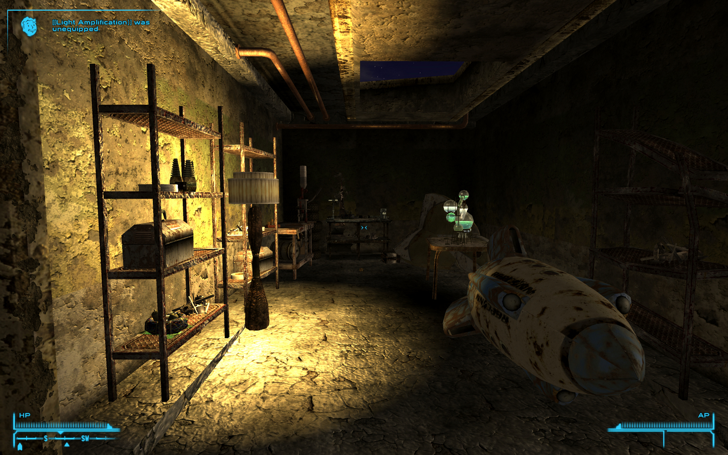 how to add items fallout new vegas