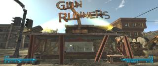 Gun Runners Expanded