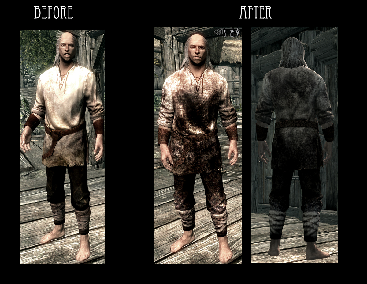 Displaying 19> images for - skyrim male clothing mods