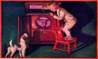 Radio Active Channel Extender