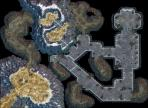 Maps from the Missions for Battle for Middle Earth II