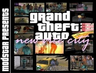New Vice City 2007