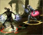 Arcane Warrior Plus