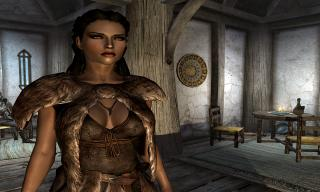 Calientes Vanilla Outfits Files - Elder Scrolls Skyrim Clothing - Files