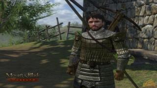 Diplomacy - Mount and Blade Mods