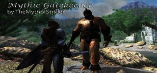 Mythic Gatekeeper