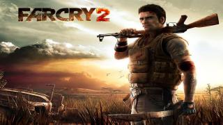 FarCry 2 1.03 Patch