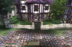 Cheydinhal Abandoned House Remade