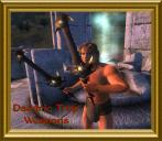Daedric Trap Weapons