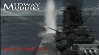 Midway Modders Mappack 1
