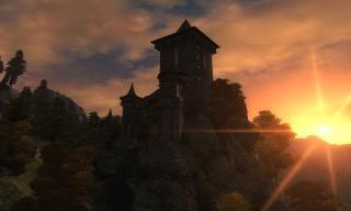 Castle Wolfspike