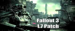 Fallout 3 Patch 1.7 UK