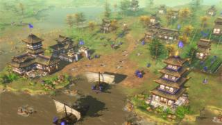 Age of Empires 3 1.12 Patch
