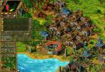 AI Skirmish for Settlers 4