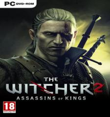 Witcher 2 Zero Weight Mod