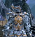 Runic Armor
