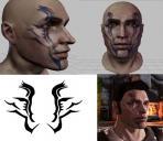 Tribal Tattoo design 2