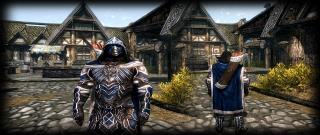 Sub Hero Nightingale Armor