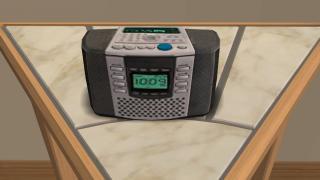 Merolas Time Control Clock