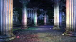 Lamps of Oblivion