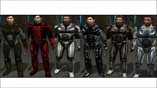 K2 Armor MetaStasis