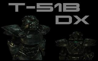 T51b DX