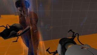 Portal Multiplayer Mod