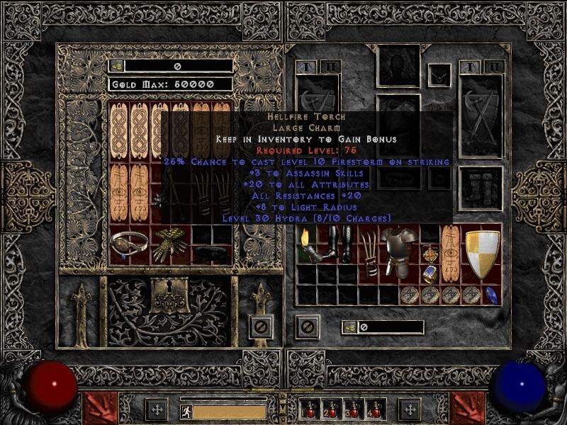 Вы можете без регистрации скачать все патчи для игры Diablo 2. На сайте . Пат