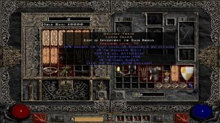 Diablo 2 1.12 Patch