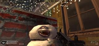 Extreme Christmas Crash