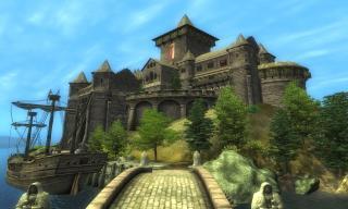 Castle Almgard