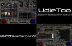 UdieToo Editor for Diablo 2