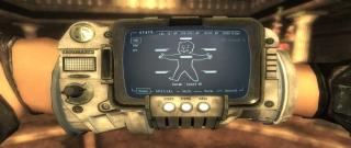 Bare Metal Pipboy