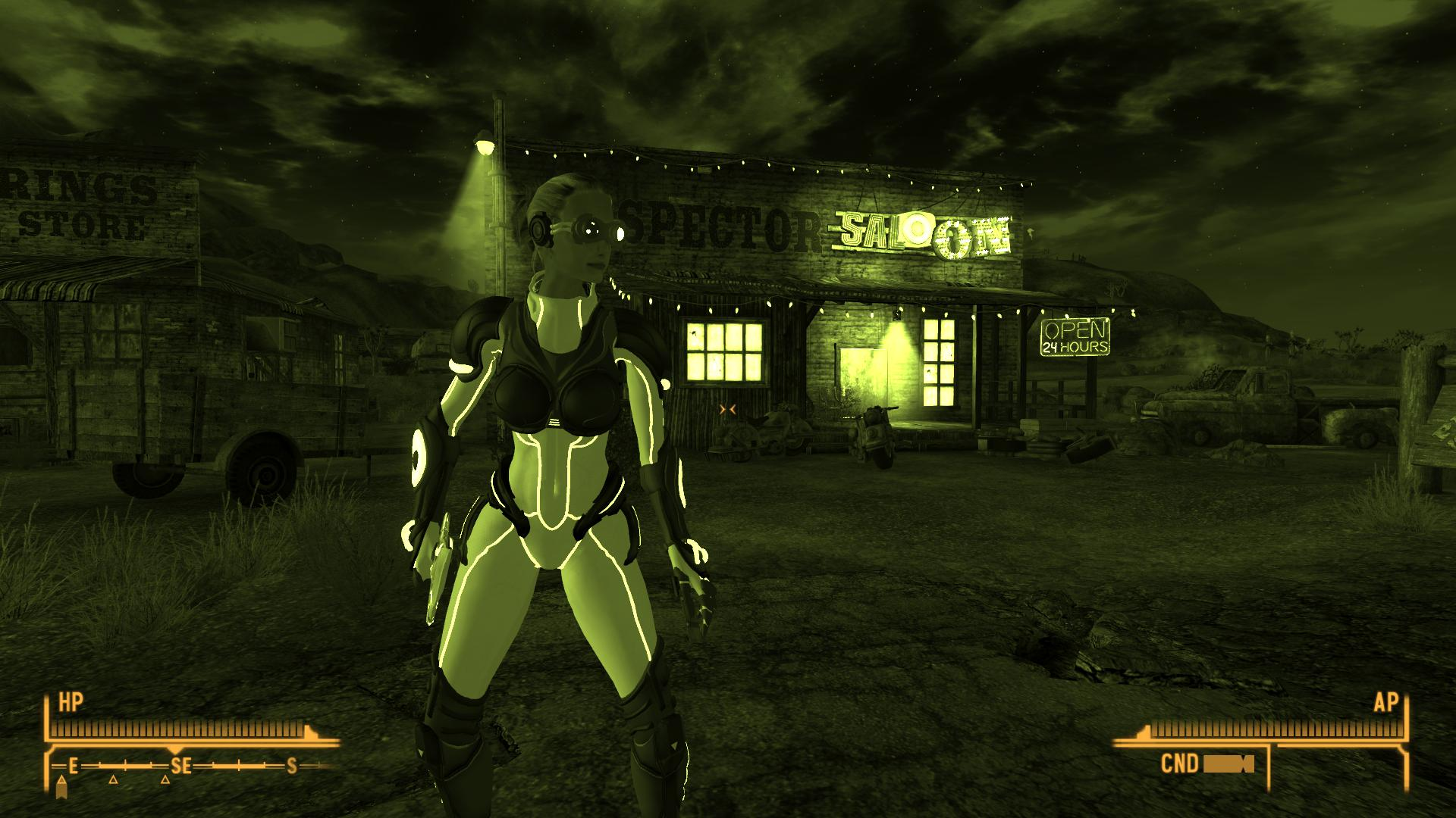 Starcraft Ghost Mod Fallout New Vegas Armor Images