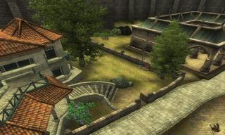 Benirus Manor Remade