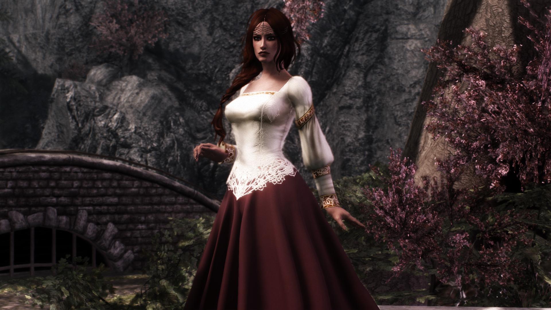 Skyrim Wedding Dress.Where To Buy A Wedding Dress In Skyrim Lixnet Ag