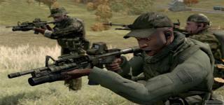 ArmA 2 1.05 Patch