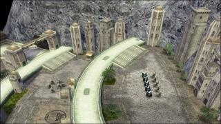 Minas Tirith Remake 6 Plr