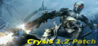 Crysis 1.2 Patch