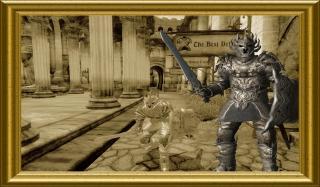 Dragonbone Armor Set Elder Scrolls Oblivion Looks like a mash up of dragonscale and dragonbone. mods reloaded