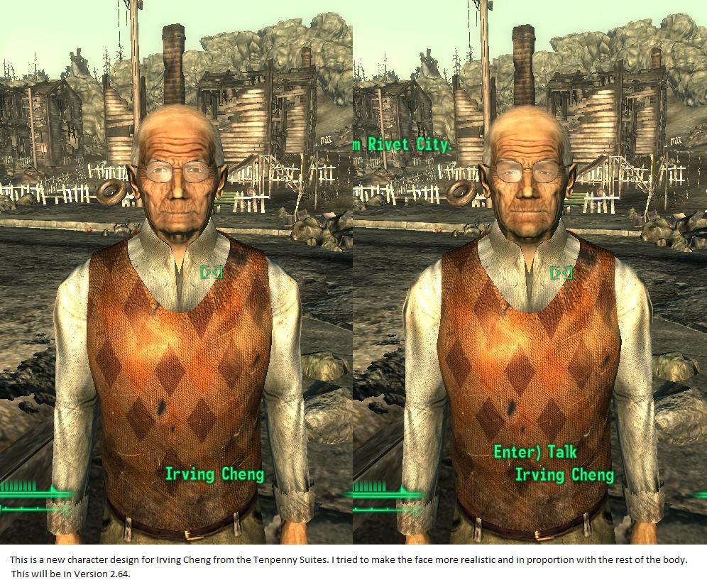 Fallout 3 Sexus regarding fallout 3 - images page 57