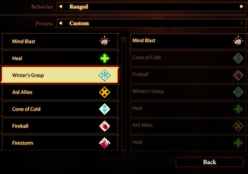 Dragon age origins how to get more tactic slots
