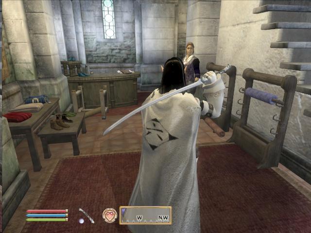 Capes And Cloaks Elder Scrolls Oblivion Clothing Images