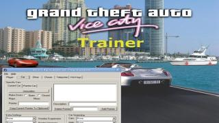 Vice City Trainer