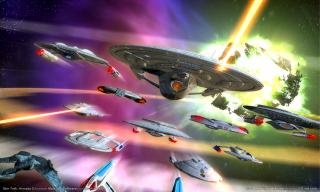 Star Trek Armada 2 1.1 Patch