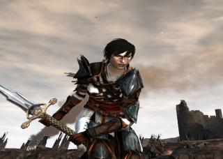 Champion Ezio